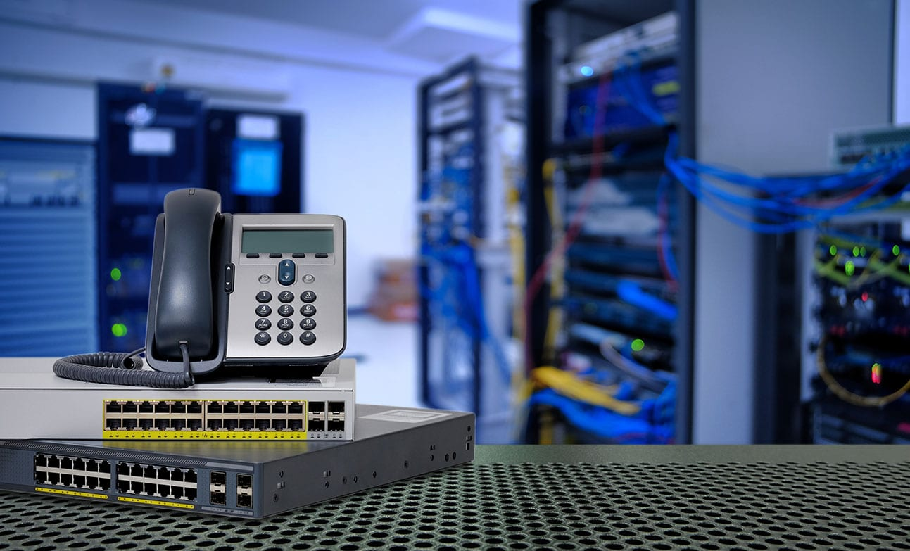 Technology Disconnect & Reconnect Support Batonrouge