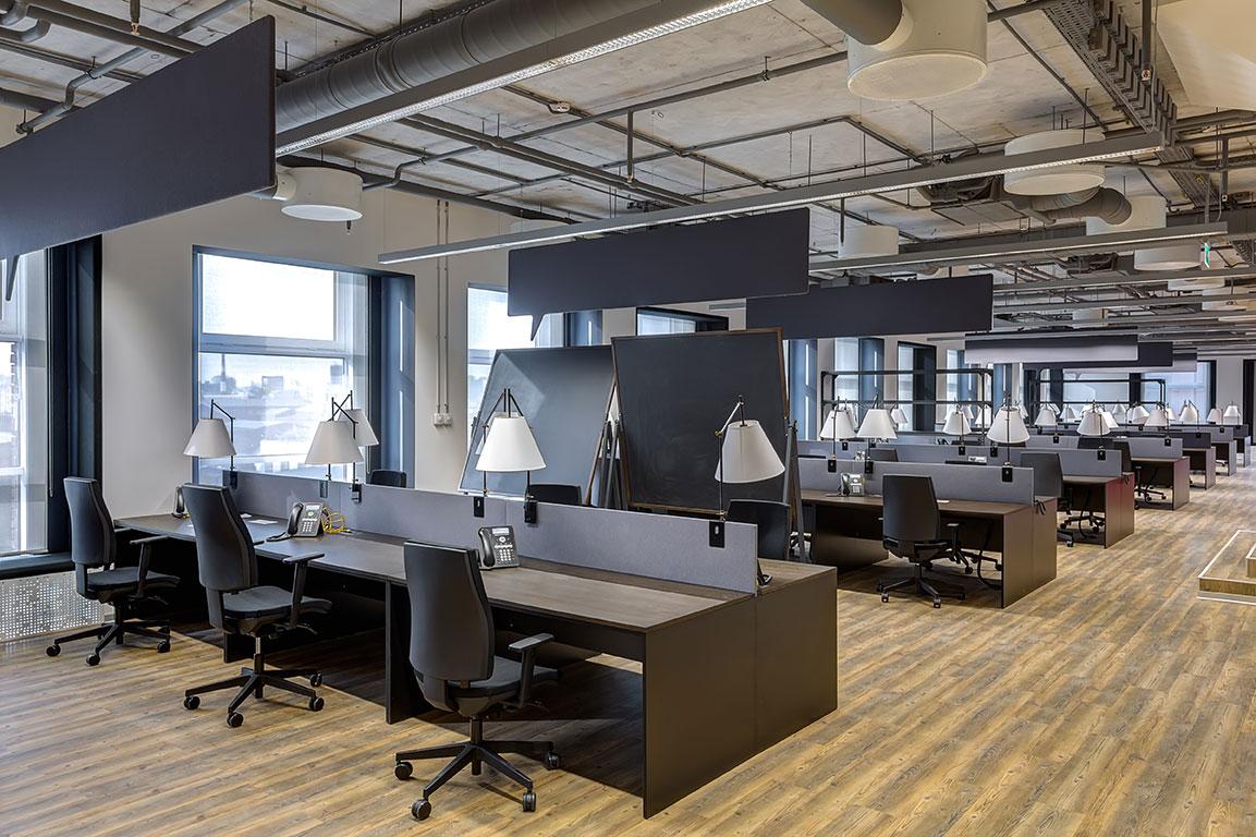 Furniture & Equipment Installation Batonrouge