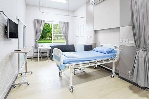 Healthcare Batonrouge