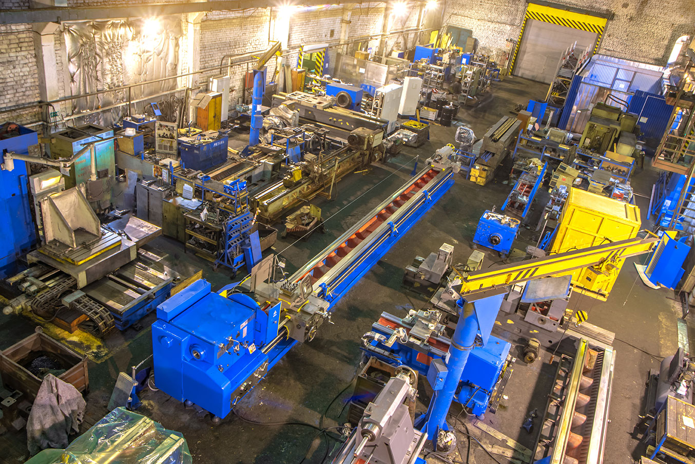 Industrial Batonrouge